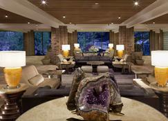 Loews Ventana Canyon Resort - Tucson - Lounge