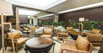 Holiday Inn Express Bogota - Parque La 93 - Bogotá - Lounge