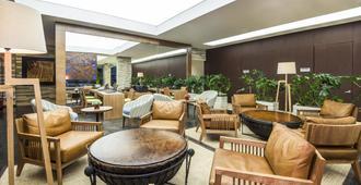 Holiday Inn Express Bogota - Parque La 93 - בוגוטה - טרקלין