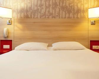 ibis Styles Ouistreham - Ouistreham - Bedroom