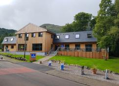Glen Nevis Youth Hostel - Fort William - Κτίριο