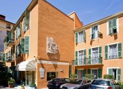 호텔 오아시스 니스 - 니스 - 건물