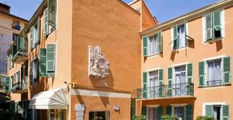 Hotel Oasis - Nice - Building