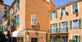 綠洲酒店 - 尼斯 - 尼斯