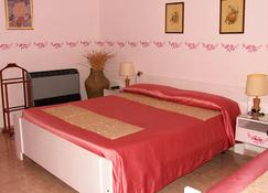Hotel Velcamare - Tarquinia - Makuuhuone