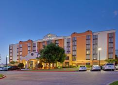 Hyatt Place Dallas Arlington - Arlington - Edificio