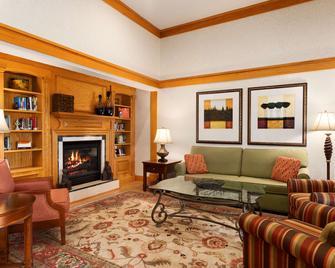 Country Inn & Suites by Radisson Bel Air/Aberdeen - Bel Air - Obývací pokoj