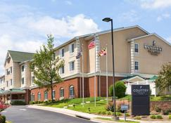 Country Inn & Suites by Radisson Bel Air/Aberdeen - Bel Air - Bâtiment