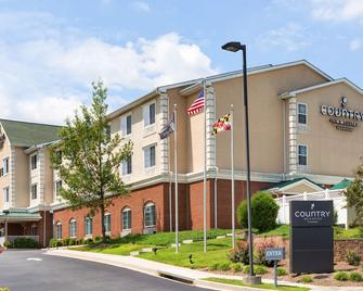 Country Inn & Suites by Radisson Bel Air/Aberdeen - Bel Air - Building