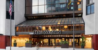 The Westin Washington, D.C. City Center - Washington - Rakennus