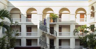 Avani Hai Phong Harbour View Hotel - Hải Phòng