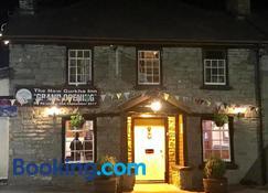 New Gurkha Inn - Brecon - Building
