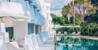 Iberostar Selection Marbella Coral Beach - Marbella - Pool