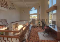 Best Western Carowinds - Fort Mill - Lobby