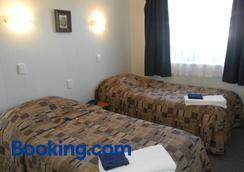 Beachside Sunnyvale Motel - Picton - Bedroom
