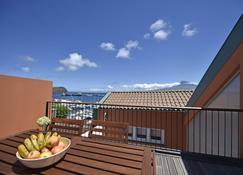 Casa Da Baía - Horta - Balkon