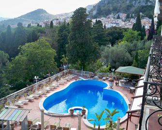 Taormina Park Hotel - Taormina - Pool