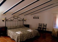 Ca Les Senyoretes - Otos - Bedroom