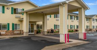 Quality Inn - Bend