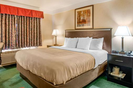 Quality Inn - Bend - Makuuhuone