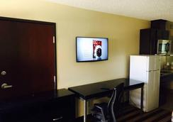 Executive Inn - Groves - Room amenity