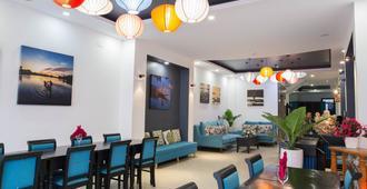 Beaulieu Boutique Hotel - Hué
