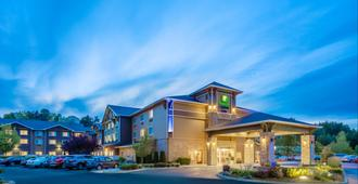 Holiday Inn Express & Suites Pullman - Pullman
