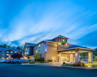Holiday Inn Express & Suites Pullman - Pullman - Edificio