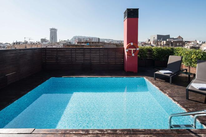 Catalonia Avinyo - Barcelona - Pool