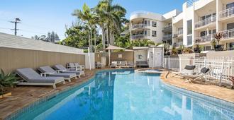 Kirra Palms Holiday Apartments - Coolangatta