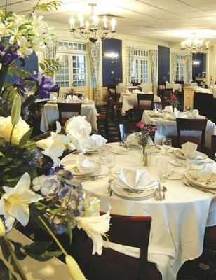 The Nittany Lion Inn - State College - Banquet hall