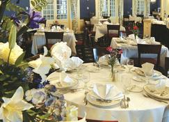 The Nittany Lion Inn - State College - Sala de banquetes