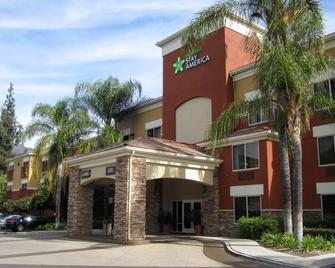Extended Stay America - Los Angeles - Monrovia - Monrovia - Building