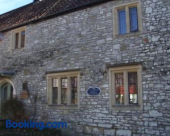 Longbridge House - Shepton Mallet - Κτίριο