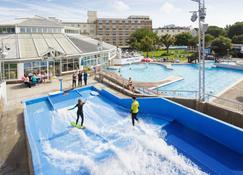 Merton Hotel - Saint Saviour - Pool