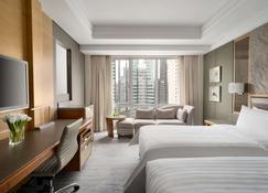 Kerry Hotel, Beijing - Beijing - Bedroom