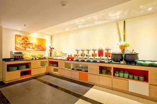 Harris Hotel Seminyak - Kuta - Buffet