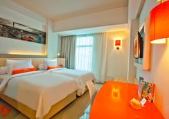 Harris Hotel Seminyak - Kuta - Bedroom