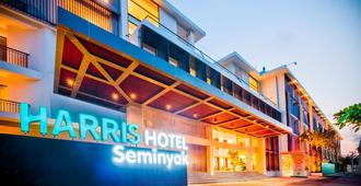 Harris Hotel Seminyak - Kuta - Bâtiment