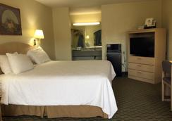 Americas Best Value Inn Cabot - Cabot - Schlafzimmer