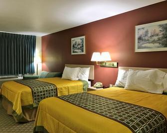 Americas Best Value Inn Cabot - Cabot - Bedroom