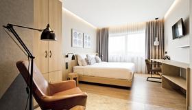 Urban Lodge Hotel - Amsterdam - Chambre