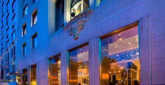 JW Marriott Essex House New York - Nueva York - Edificio