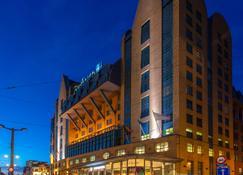 Radisson Blu Astrid Hotel, Antwerp - Amberes - Edificio