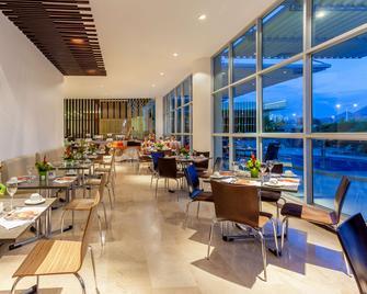 Sonesta Hotel Valledupar - Valledupar - Restaurante