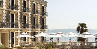 巴里爾迪納爾酒店 - 迪那德 - 第那 - 建築