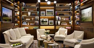巴里爾迪納爾酒店 - 迪那德 - 第那 - 休閒室