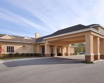 Homewood Suites by Hilton Rochester - Victor - Victor - Building