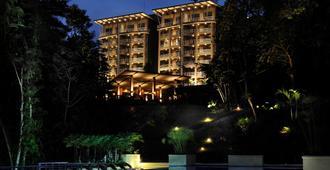 Los Altos Resort - Manuel Antonio - Gebouw