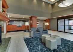 Hampton Inn Indianapolis/Carmel - Carmel - Lobby